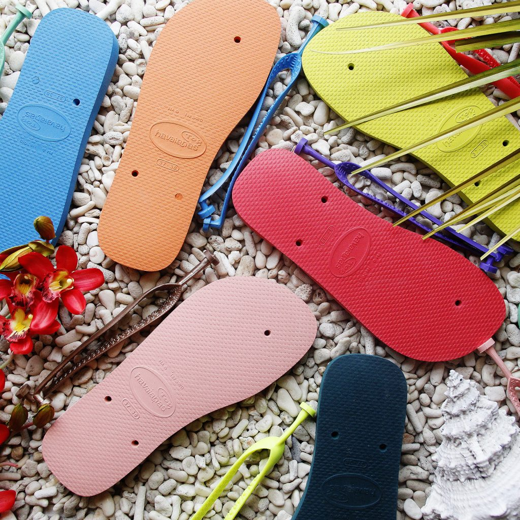HAWAII Make Your Own Havaianas 2015 Davao