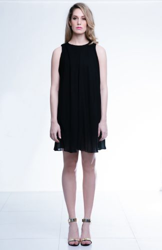 Classic Beth Tent Dress by Canvas available at Chimes Boutiques
