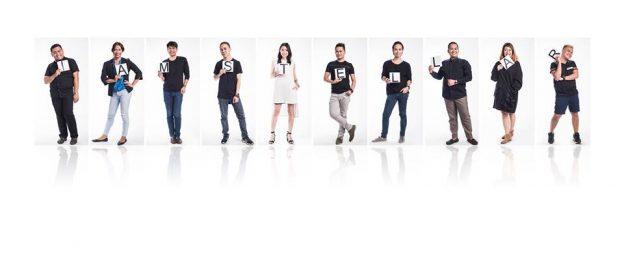 Stellar 2016 Designers