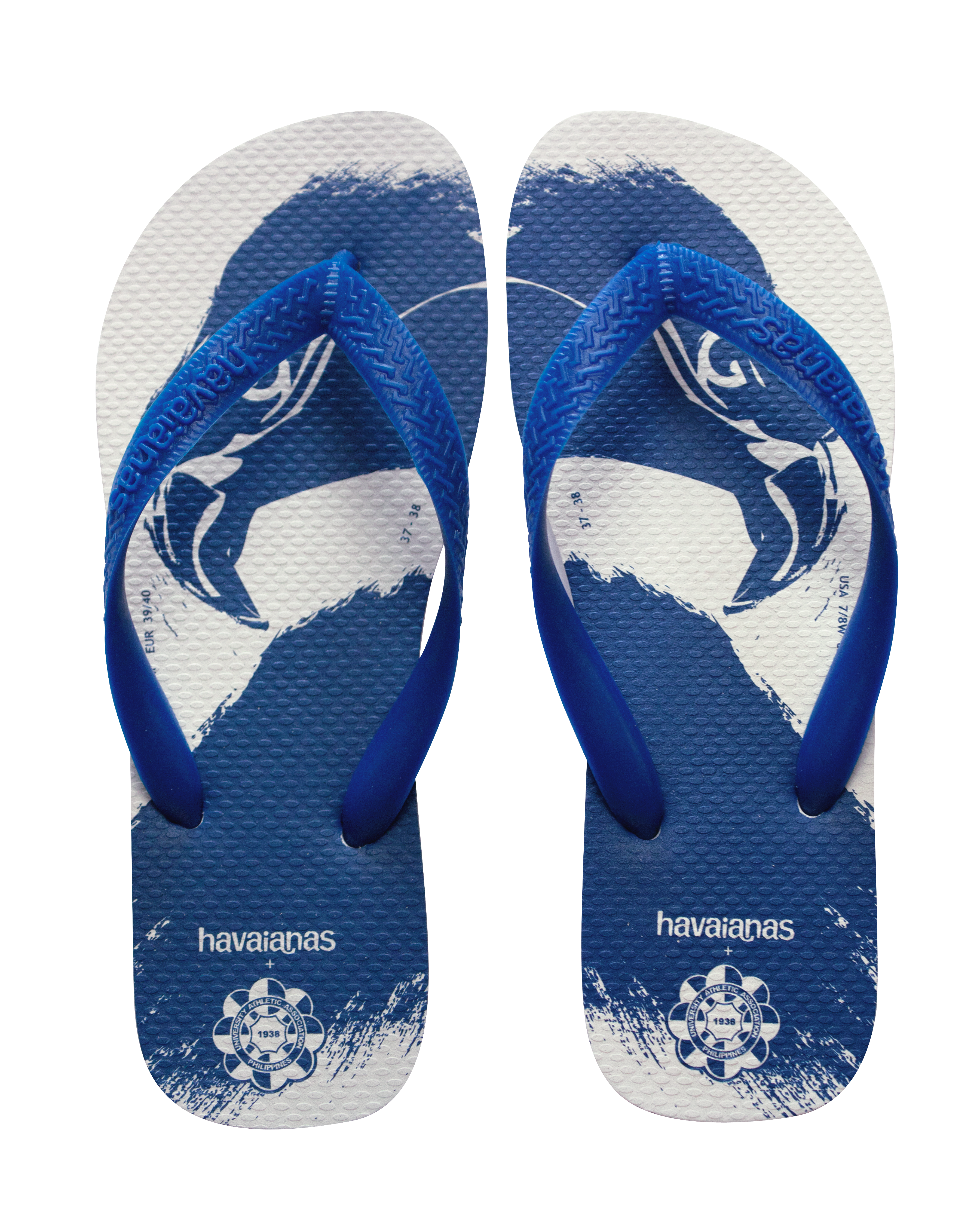 ADMU UAAP Havaianas at the Havaianas + UAAP Pop Up Shop