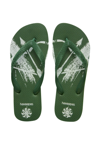 DLSU UAAP Havaianas at the Havaianas + UAAP Pop Up Shop