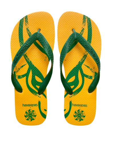 FEU UAAP Havaianas at the Havaianas + UAAP Pop Up Shop