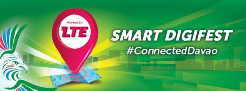 Connected Davao Smart Digifest 2017