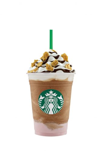 NewNew Starbucks Frappuccino Blended Beverage: Banana Split Mocha  Starbucks Frappuccino Blended Beverage: Banana Split Mocha
