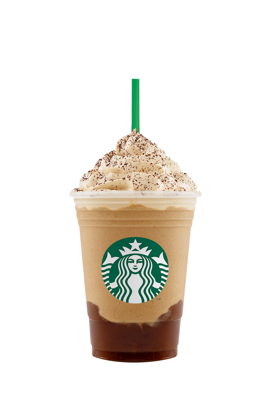 New Starbucks Frappuccino Blended Beverage: Irish Cream Coffee Pudding