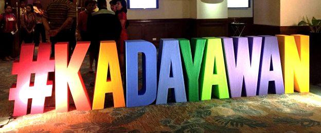 Kadayawan 2017 Schedule, Map, and Highlights
