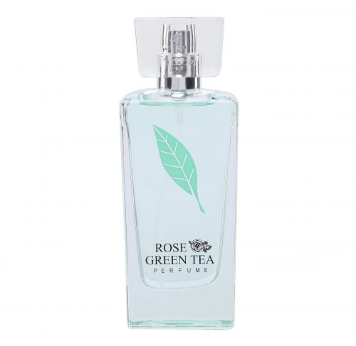 Valentine's Gift Idea from Miniso Philippines: Scents - Rose Green Tea Perfume