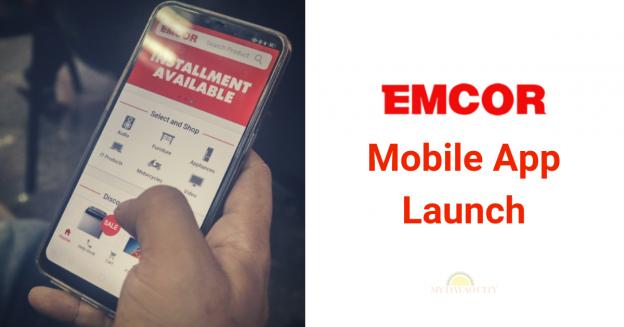 Emcor Mobile App Launch - My Davao City