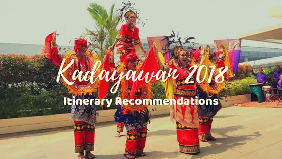 kadayawan Archives - My Davao City
